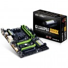 Placa Mãe Gigabyte G1.SNIPER A88X ATX, AMD Fm2+, Chipset A88X, DDR3 64GB, PCIe 3.0