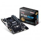 Placa Mãe Gigabyte GA-970A-DS3P ATX, AMD Am3+, Phenon II,Athlon II,  DDR3 32GB, PCIe 2.0