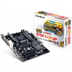 Placa Mãe Gigabyte GA-970A-UD3P ATX, Am3+, Chipset 970, DDR3 32GB, PCIe 2.0