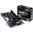 Placa Mãe Gigabyte GA-AM1M-S2H Micro-ATX, AMD AM1, Athlon Sempron, DDR3 32GB, PCIe 2.0