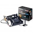 Placa Mãe Gigabyte GA-F2A88XN-WIFI AMD, Chipset A88X, DDR3 64GB,PCIE 3.0 - Wi-Fi