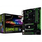 Placa Mãe Gigabyte GA-GAMING B8 ATX, LGA 1151, Intel I7, I5, I3, Chipset B250, DDR4 64GB, PCIe 3.0