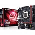 Placa Mãe Gigabyte GA-H110M-GAMING 3 Micro-ATX, LGA 1151, Chipset H110, DDR4 32GB, PCIe 3.0