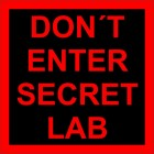 Placa Secret Lab