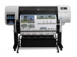 Plotter HP Designjet Colorida T7100