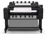 Plotter HP Designjet T2500 PostScript eMultifunction Printer (CR359A) 36 Polegadas