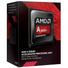 Processador AMD A10 7860K Black Edition, LGA FM2+, 3.6 GHz, Box - AD786KYBJCSBX