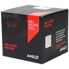 Processador AMD A10-7870K Com Wraith Cooler, Fm2+, 3.9 GHz, Cache 4MB, Quad Core - AD787KXDJCSBX
