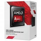 Processador AMD A4 7300, FM2, 3.8 GHz, Box - AD7300OKHLBOX