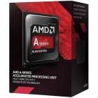 Processador AMD A6 7400K Black Edition, LGA FM2+, 3.9 GHz, Box - AD740KYBJABOX