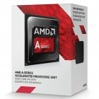 Processador AMD A8-7600 Quad-Core, 3.10Ghz, FM2+, Box - AD7600YBJABOX