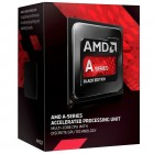 Processador AMD A8 7650K, LGA FM2+, 3.3 GHz, Box - AD765KXBJASBX