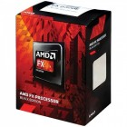 Processador AMD FX-8320E Black Edition, AM3+, 3.2 GHz, Box - FD832eWMHKBOX