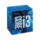 Processador Intel 6100 Core I3, LGA 1151, 3.70 GHz, Box - BX80662I36100 - 6ª Ger