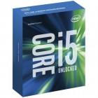Processador Intel 6600K Core I5, LGA 1151, 3.50 GHz, Box - BX80662I56600K - 6ª Ger