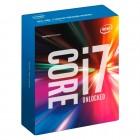 Processador Intel Core I7-7700K, LGA 1151, 4.20 GHz, Cache 8MB - BX80677I77700K 7ºGer, Sem Cooler