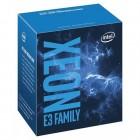 Processador Intel Xeon E3-1230v5, LGA 1151, 3.40 GHz, Cache 8MB - BX80662E31230V5