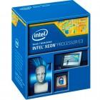 Processador Intel Xeon E3, LGA 1150, 3.5GHZ, 8MB, 5.0GT/S, 1333MHZ - BX80646E31241V3