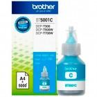 Refil de Tinta Brother T5001 Ciano - BT5001C