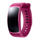 Relógio Samsung Galaxy Gear Fit 2 Small Rosa, Tela Curva 1.5