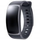 Relógio Samsung Galaxy Gear Fit2 Preto, Tela Curva 1.5