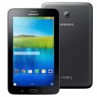 Samsung Galaxy Tab E T113, Preto, 8GB, Wi-Fi, Tela 7'', Android 4.4, Quad Core, 2MP