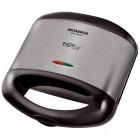 Sanduicheira Grill Mondial S-07 Inox Premium, 800W, 110V - Preto e Inox