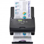 Scanner Epson Workforce Pro GT-S85 Preto B11B203301