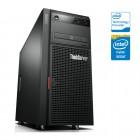 Servidor Torre Intel Lenovo TD340 2x Quad Core Xeon E5-2407 2.4GHz, 32GB, 2TB