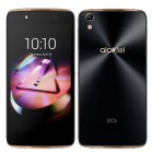 Smartphone Alcatel Idol 4 6055B Preto/Dourado, Tela 5.2, 16GB, Câm. 13MP, And. 6.0 - 4G+Óculos VR