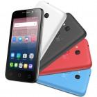 Smartphone Onetouch Alcatel PIXI 4 Preto Colors, Android 6, Tela 4