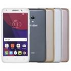 Smartphone Onetouch Alcatel PIXI 4 Prata Metallic, Android 6, Tela 5