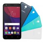 Smartphone Onetouch Alcatel PIXI 4 Preto Colors, Android 6, Tela 5