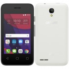 Smartphone Onetouch Alcatel Pixi4 Preto, Dual, Android 5.1, Tela 3.5