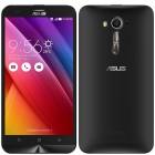 Smartphone Asus ZenFone 2 Laser ZE550KL Preto, Dual, Tela 5.5'', 16GB, Câm. 13MP, Android 5.0, 4G