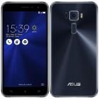Smartphone Asus ZenFone 3 ZE520KL Preto, Dual Chip, Tela 5.2'', 32GB, Câm. 16MP, Android 6.0 - 4G