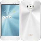 Smartphone Asus ZenFone 3 ZE552KL Branco, Dual Chip, Tela 5.5'', 64GB, Câm. 16MP, Android 6.0 - 4G