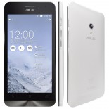 Smartphone Asus ZenFone 5 A501CG Branco, Dual Chip, Android 4.3, Tela 5.0