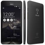 Smartphone Asus ZenFone 6 A601CG Preto, Dual Chip, Android 4.3, Tela 6.0