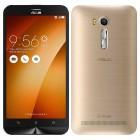 Smartphone Asus ZenFone Go Live ZB551KL Dourado, Dual Chip, 5.5'', 16GB, Câm. 13MP, And5.1, DTV - 4G