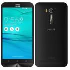 Smartphone Asus ZenFone Go Live ZB551KL Preto, Dual Chip, 5.5'', 16GB, Câm. 13MP, And 5.1, DTV - 4G