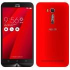 Smartphone Asus ZenFone Go Live ZB551KL Vermelho, Dual Chip, 5.5'', 16GB, Câm.13MP, And5.1, DTV - 4G