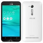 Smartphone Asus Zenfone Go LTE ZB500KL Branco, Dual Chip, Tela 5.0