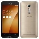 Smartphone Asus Zenfone Go LTE ZB500KL Dourado, Dual Chip, Tela 5.0
