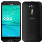 Smartphone Asus Zenfone Go LTE ZB500KL Preto, Dual Chip, Tela 5.0