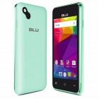 Smartphone Blu Advance 4.0 L2 A0320L Preto e Verde, Dual Chip, Tela 4.0