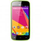 Smartphone BLU Neo 4.5 S330L Verde, Dual Chip, Tela 4.5