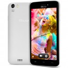 Smartphone BLU Studio 5.0 CE D536X Branco, Dual Chip, C�m. 3.2MP, Mem. 4GB, Tela 5.0