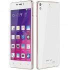 Smartphone BLU Vivo Air D980L Branco/Dourado, C�m. 8MP, Mem. 16GB, Tela 4.8