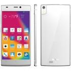 Smartphone BLU Vivo IV D970L Branco/Prata, C�m. 13MP, Mem. 16GB, Tela 5.0